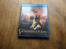 """BLU RAY,""""LES GUERRIERS D'ODIN"""""""