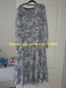 Forvever New Curve Maxi
