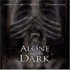 V/A - Alone In The Dark - CD - Neu - Nightwish, Dimmu Borgir