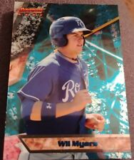 2011 Bowmans Best #BBP25  Wil Myers Rookie Card