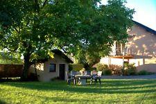 Ferienwohnung, Ferienhaus für 9 Personen mit sep Gartenhaus und Sauna, Eifel