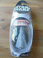 Star Wars Titanium Series Die Cast Metal STAR DESTROYER Toy