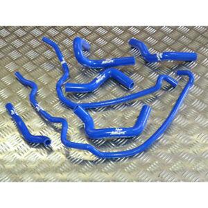 VAUXHALL Vectra B 2.2 SRI Roose Motorsport Ancillary Water Hose Kit