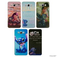 Lilo & Stitch Case/Cover for Samsung Galaxy J5 2015 Phone Model / Silicone Gel