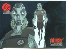 Hellboy Animated Box Loader Chase Card BL3