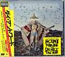 DIE ANTWOORD-MOUNT NINJI AND DA NICE TIME KID-JAPAN CD BONUS TRACK E78