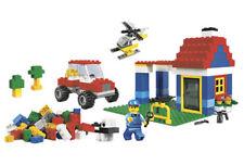 LEGO Make and Create 6166 Large Brick Box 100% Complete w/ Manual & Fig (No Tub)