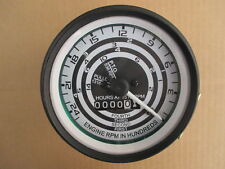 TACHOMETER W/LIGHT FOR FORD 820 821 840 841 850 851 860 861 871 881