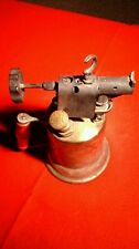 Turner Brass Works model 206 a torch brass tank pump up/vintage