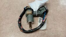 IGNITION CYLINDER ASSEMBLY W/KEY NOT SURE AUTO OR MANUAL TRANS 91 PROBE 189491