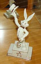 Black Tie Bugs (Lenox Classics, 6140792) Porcelain (Looney Tunes, Bugs Bunny)