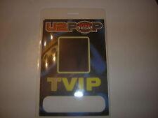U2 BACKSTAGE PASS LAMINATE 1997  T VIP  POP MART