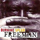 Free Man [Digipak] - Burning Spear (CD 2004) NEW