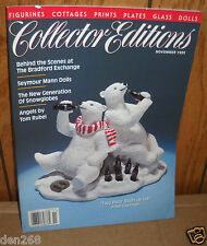 #8541 Collector Editions Magazine November 1995