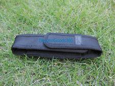 UltraFire WF-501B 502B Surefire 6P C2 D2 G2 G2Z M2 Z2 Flashlights Nylon Holster