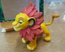 Simba Grolier First Issue Ornament Lion King Disney