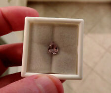 1.20ct Natural Bubble Gum PINK Mahenge Spinel.Finest Material Known Cut by Me:)