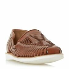 Dune Standard Width (B) Round Casual Shoes for Men