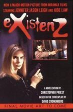 eXistenZ: A Novelization
