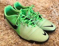 Nike CTR360 Maestri III FG Green 525166 303 UK 12 / EUR 47,5