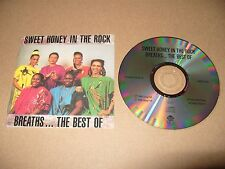 Sweet Honey in the Rock - Breaths (The Best of , 2003) 12 track cd