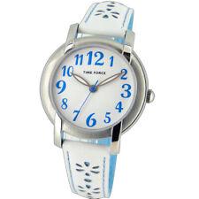 TIME FORCE TF-4123B03   RELOJ NIÑO/NIÑA  ACERO 50M