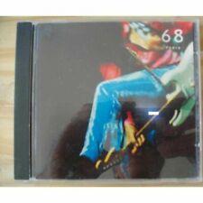 Cd Jimi Hendrix Paris 68