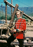 1964 MICHAEL CAINE ZULU PHOTO CHOOSE PRINT SIZE MOVIE HOLLYWOOD 2