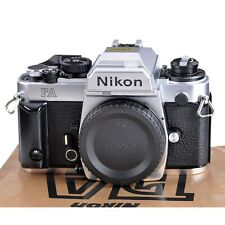 Nikon FA Parfait État / Joints D'Étanchéité Neuf