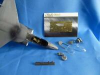 Metallic Details MD4837 - 1/48 Detailing set for aircraft model Harrier GR Mk7/9