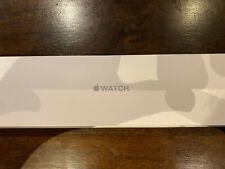 Neues Original Apple Watch 1-6 Sportarmband Sport Band Ocean Blue 42mm/44mm