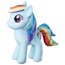 My Little Pony Friendship is Magic Rainbow Dash 12'' Plush, New
