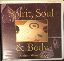 Spirit, Soul and Body (Compact Disc)