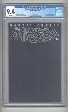 Amazing Spider-Man V2 36 - 2001 - CGC 9.4