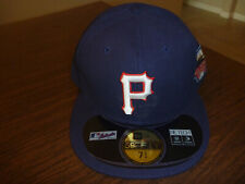 the best attitude b8333 e8947 PITTSBURGH PIRATES NEW ERA 59FIFTY 2014 HOME RUN DERBY NAVY FITTED HAT Sz 7  3