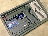 Tokyo Marui PX4 Gas Blowback Airsoft Pistol Package (NEW IN BOX)
