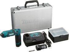 Makita Pen type Impact Driver TD022 7.2V-1.5Ah×1 Box and charger NEW