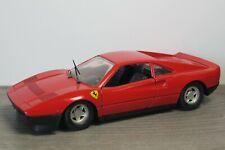 Ferrari GTO - Polistil Tonka Italy 1:25 *38783