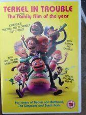 Películas en DVD y Blu-ray animaciones 2000 - 2009