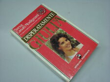 (Sveva Casati Modignani) Disperatamente Giulia 1989 Sperliing Paperback .