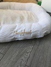 Sleepyhead Grand Pod White
