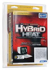 Camco RV 11673 Hybrid Heat Water Heater, 6 Gallon