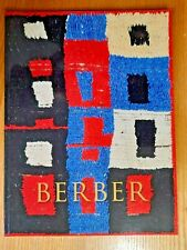 More details for berber historic rugs from the high atlas auction catalogue