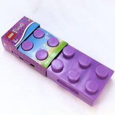 LEGO FRIENDS PENCIL CASE PURPLE