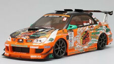 Yokomo 1/10 RC Car LIGHT BUCKETS YUKE'S SYMS GDB SUBARU IMPREZA (SD-GDBFLA)