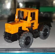 WIKING 385 16 MERCEDES BENZ TRAC 700 TRACTOR TRACTEUR AGRICOLE SCALE 1:87 HO OVP