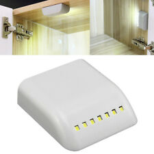 LED Sensor Light For Home Kitchen Cabinet Cupboard Closet Wardrobe Lights Lamp