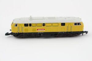 81071 Diesel Track-Laying A. Set Märklin Z Gauge M.Led-Lichtwechsel