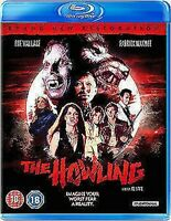 The Howling Blu-Ray Nuovo (OPTBD4068)