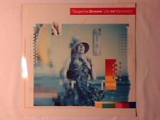 TANGERINE DREAM Lily on the beach lp GERMANY EDGAR FROESE MAI SUONATO UNPLAYED!!